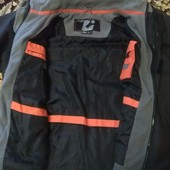 Спортивная куртка Killtec 2в1