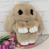 Сумка-рюкзак Зайчик (кролик)