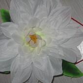 Обруч або заколочка до весняного свята один на вибір