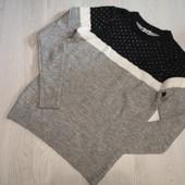 Германия! Крутой мужской свитер! Размер М, полномерит!