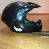 Шлем для велогонок