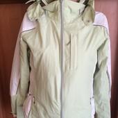 Куртка. термо ветровка, мембрана 5000, р. S. Human Nature.. состояние отличное