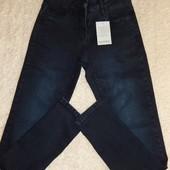женские стильные джинсы, карман стразы, от Blue Motion. Германия