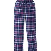 Фланелевые штаны Lupilu 98-104р