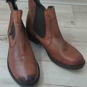 23 Розпродаж шкіряного польського заводського взуття lasocki