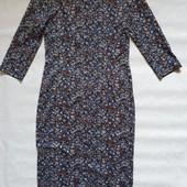 Плотное трикотажное платье Anastasimo размер M. Одето 1раз