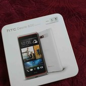 HTC Desire 600 dual sim Beats audio