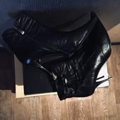 Деми ботинки из натуральной кожи / 37 размер