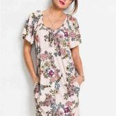 Новое фирменное качественное платье