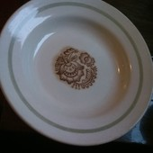 Глубокие тарелки 20см