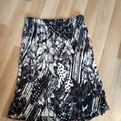 Гарна літня юбка , стан нової