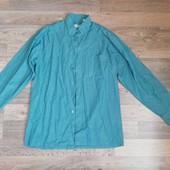 Мужская рубашка Hema 37-38 р.