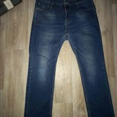 Качественные стильные джинсы XL XXL