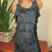 Оригінальне платтячко Розм С-М