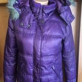 Куртка. холодная весна, размер S. Chicoree. cост. отличное
