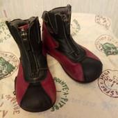 ботиночки на весну 12,5-13 см