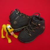 Ботинки Firetrap натур кожа 21 размер
