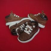 Ботинки Timberland оригинал 23-24 размер 14.2 cm