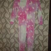 Слип, пижама кигуруми в отличном состоянии