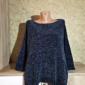 Собираем лоты!! Мега мягкий свитерок, размер M-L, Италия