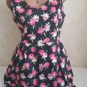 Очень красивое платье !!! Размер Л
