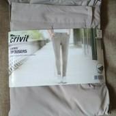 Жіночі функціональні штани Crivit Німеччина розміри 14-42Є,16-44Є,