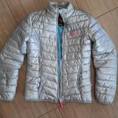 Курточка деми Woxozzo