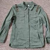 Рубашка Пиджак.