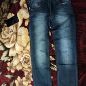 Підліткові,шикарні джинси
