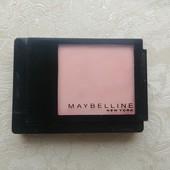 Румяна компактные Maybelline. Тон 100 peach pop