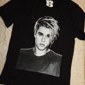 мужская футболка от H&M.