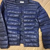 Лёгкая курточка Calliop