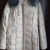 Куртка пальто в отличном состоянии! Зима!
