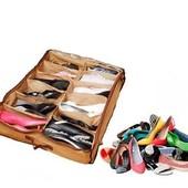 Новый органайзер для обуви, 70*60*15