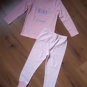 Пижама для девочки George 4-5, 5-6 и 8-9 лет