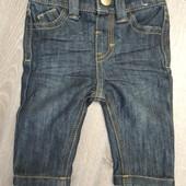 Крутяцкие джинсы для мальчика Denim Co! Германия! 62р.