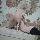 Туфли женские новые р.39