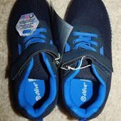 легкие , стильные кроссовки для мальчика от Alive.