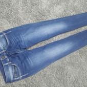 Люкс!*Pepe gecma* оригинал мега стильные джинсы р. 46 отличного сост