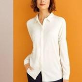 Елегантна блуза/ рубашка. Європейський розмір 44