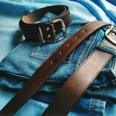 Стильный, универсальный ремень на джинсы!