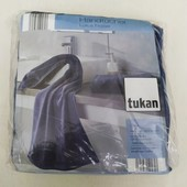 *Лот 2 шт в упаковке* Роскошное полотенце от tukan каждый 50*100 см