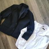 Пиджак+ рубашка в подарок!!!