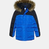 Куртки(зима)размер 92,98,116,128.