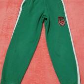 Спортивні штани джогери на байці на 7-8 років в ідеалі Дивіться інші мої лоти