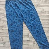 Пижамные штаны Польша р.152