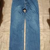 классические джинсы levi strauss W 33 L 32 оригинал