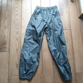 Шикарные брюки для непогоды от ТСМ Tchibo Германия размер 134/140