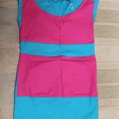 Платье мама 44- 46 р + дочка р. 98-104