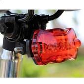 Набор фонарей на велосипед.Габарит и фара .диодные